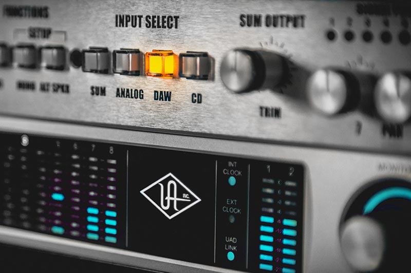 Riverjuke Audio