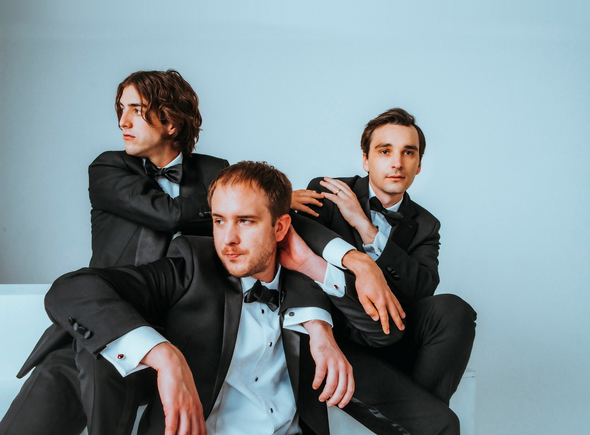 half•alive release new video for 'What's Wrong'